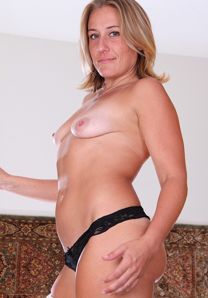Reale Hausfrau