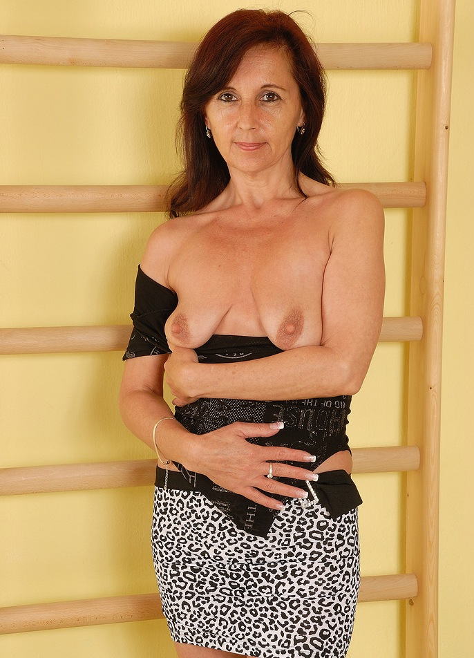 Sexgeile Cougars