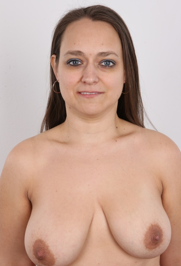 Hübsche Dame