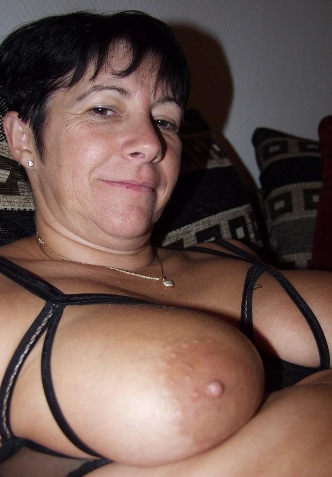 Sexgeile Frau