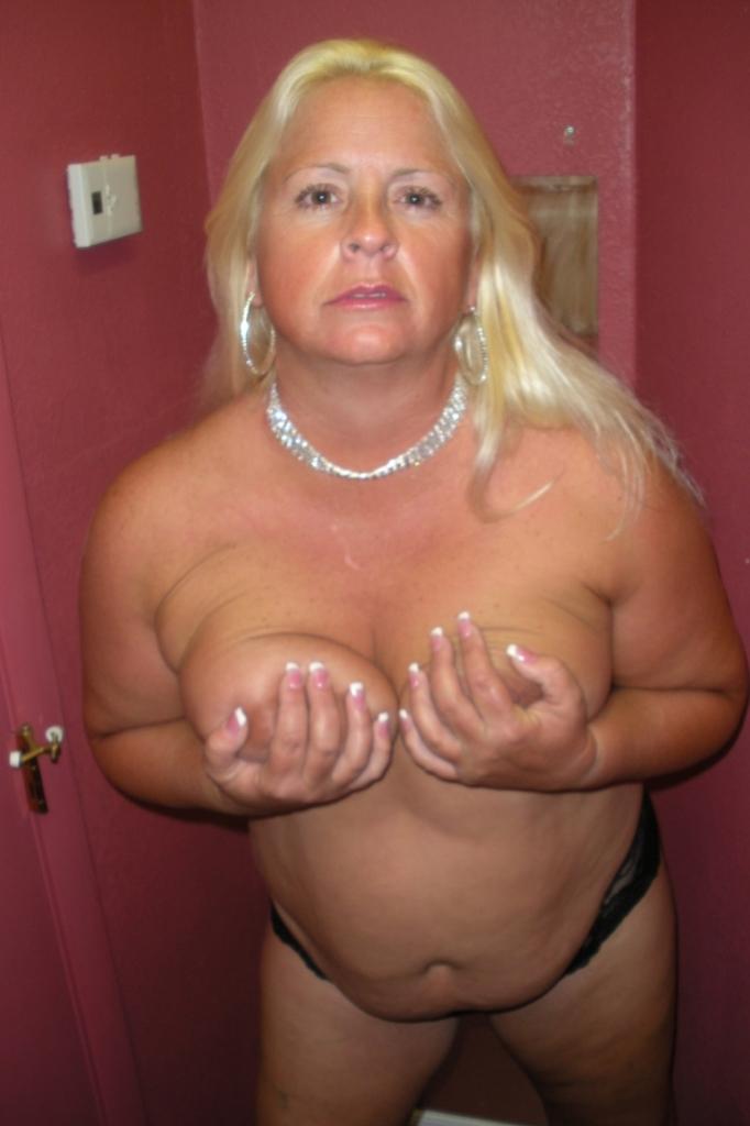 Sexgeile Hausfrauen