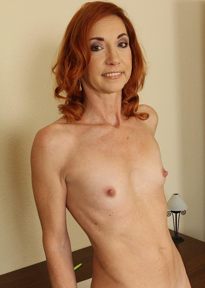 Sexgierige Hausfrau