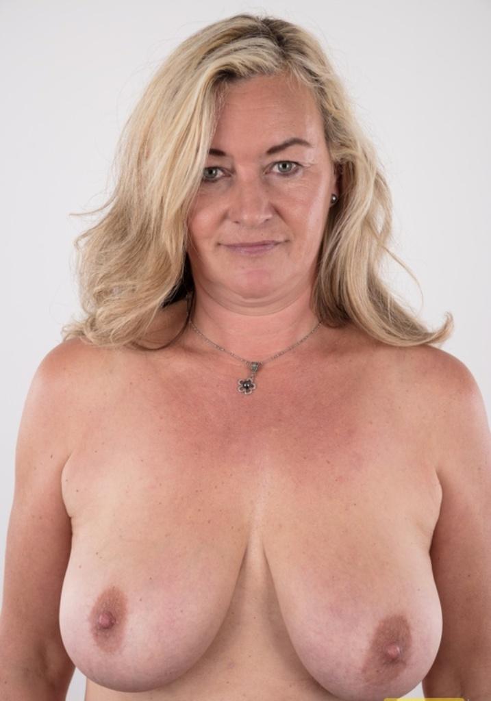 Willige Dame