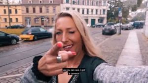 Versaute Hausfrauen aus Berlin